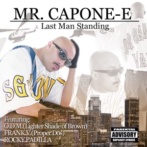 收聽Mr. Capone-E的What's My Name?歌詞歌曲