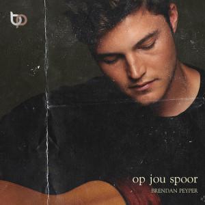 Album Op Jou Spoor from Brendan Peyper