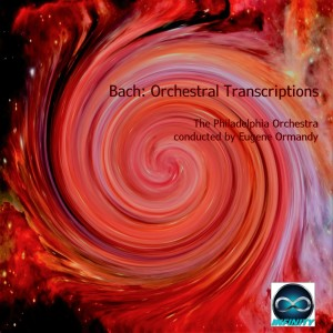 Album BACH: Orchestral Transcriptions from The Philadelphia Orchestra