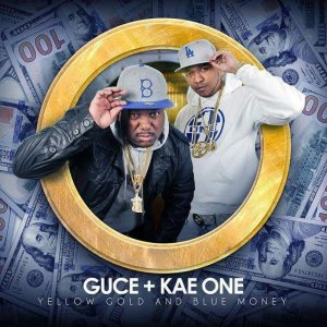 Album Yellow Gold & Blue Money from Guce