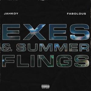 Fabolous的專輯Exes & Summer Flings