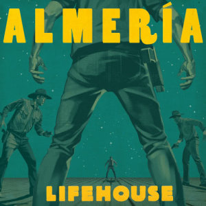 Almeria dari Lifehouse
