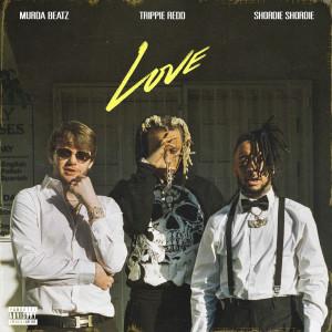 Album LOVE (feat. Trippie Redd) (Explicit) from Shordie Shordie