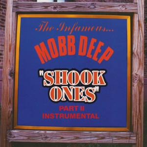 Listen to Shook Ones, Pt. II (Instrumental) song with lyrics from Mobb Deep