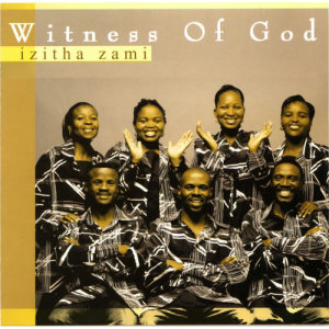 Listen to Konk'Okuhle song with lyrics from Witness of God