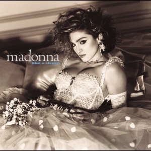 Listen to Like a Virgin song with lyrics from Madonna