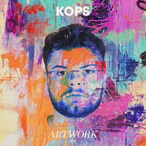 Album Artwork ll/ll from Kops