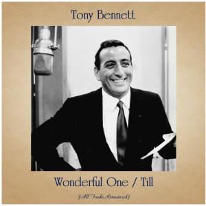 Album Wonderful One / Till from Tony Bennett