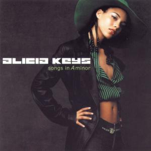 Album Songs In A Minor from Alicia Keys