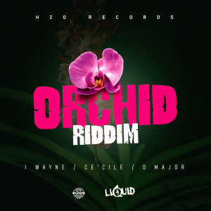 Album Orchid Riddim from Ce'Cile