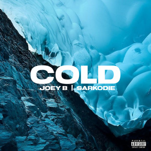 Album COLD from Sarkodie