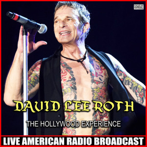 Album The Hollywood Experience (Live) from David Lee Roth
