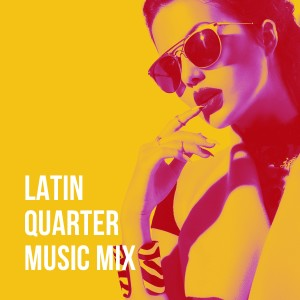 Album Latin Quarter Music Mix from Afro-Cuban All Stars