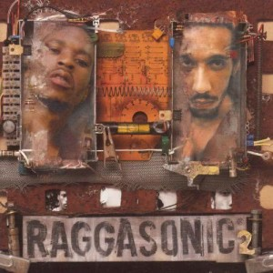 Album raggasonic2 from Raggasonic