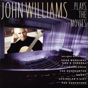John Williams的專輯John Williams Plays the Movies