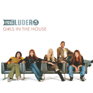 Album Girls in the House from Preluders