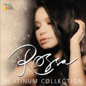Dengarkan Tak Sanggup Lagi lagu dari Rossa dengan lirik