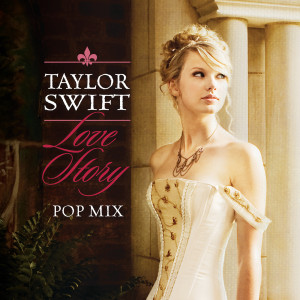 Listen to Love Story song with lyrics from Taylor Swift