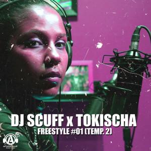 Album Freestyle #01 (Temp. 2) (Explicit) from Tokischa