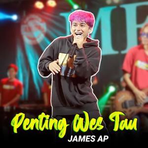 Penting Wes Tau dari James AP