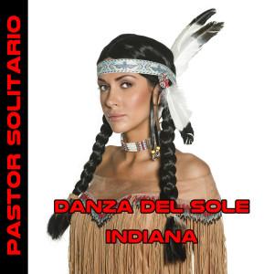Album La Danza Del Sole Indiana (Danza Del Sole Indiana Native America) from Pastor Solitario