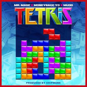 Album Tetris from Mr. Mase