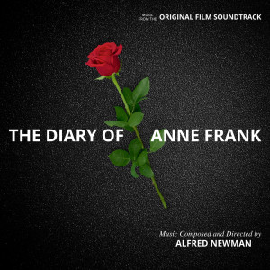 Album The Diary Of Anne Frank from Alfred Newman