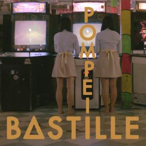 Pompeii 2013 Bastille