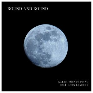 John Lenehan的專輯Round and Round
