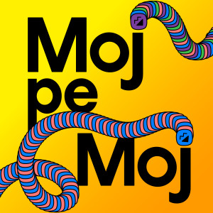 Album Moj Pe Moj from Badal