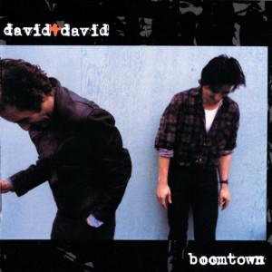 Album Boomtown from David & David
