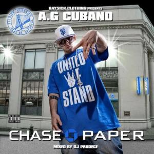 Chase Paper
