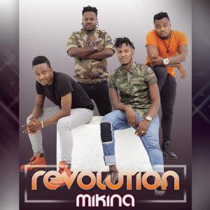Album Mikina from Revolution
