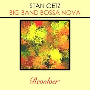 Album Big Band Bossa Nova from Clark Terry