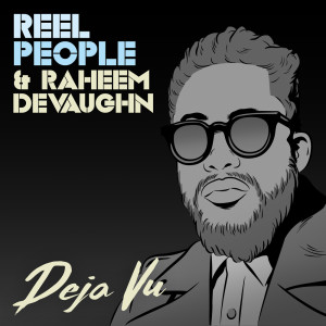 Album Deja Vu from Raheem DeVaughn
