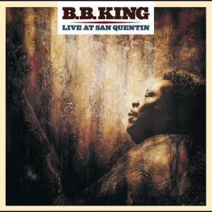 Live At San Quentin 2001 B.B.King