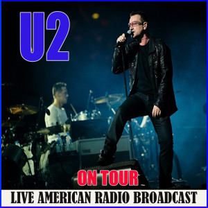 Album On Tour from U2