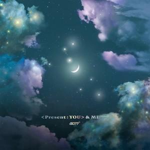 <Present : YOU>& ME Edition 2018 GOT7