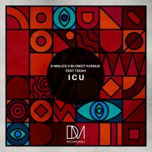 Album I C U from D-Malice