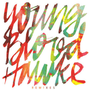 Youngblood Hawke的專輯We Come Running