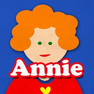Album Annie from THE WEST END ORCHESTRA & SINGERS