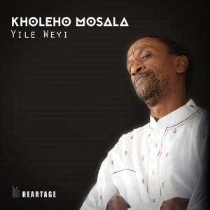 Album Yile Weyi from Kholeho Mosala