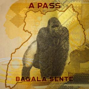 Album Bagala Sente from A Pass