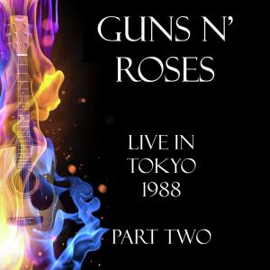 Live in Tokyo 1988 Part Two