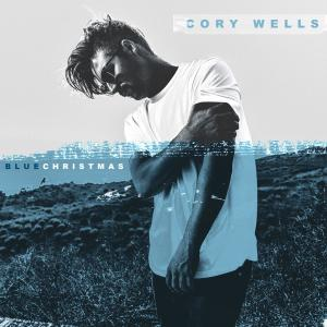 Album Blue Christmas (Explicit) from Cory Wells