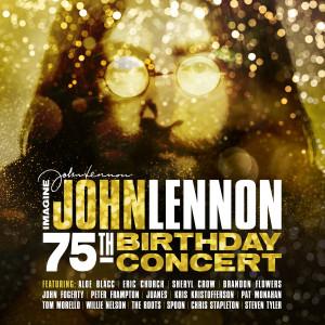 Imagine: John Lennon 75th Birthday Concert 2019 Various Artists; Various Artists