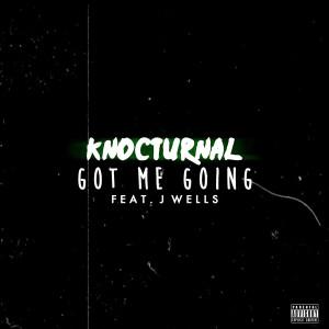 Album Got Me Going from J. Wells
