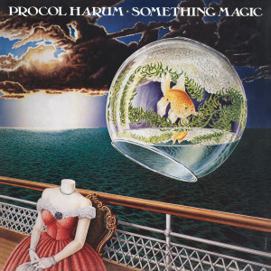 Album Something Magic (Expanded & Remastered Edition) from Procol Harum