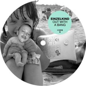 Album Out With A Bang from Einzelkind