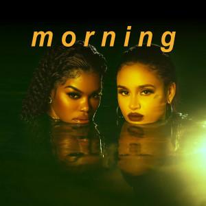 Teyana Taylor的專輯Morning